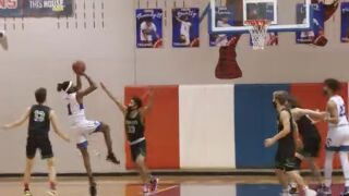 Rangers roll past Lancers; Fountain-Fort Carson sweeps Doherty in double OT