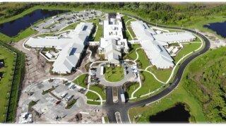 Ardie R. Copas State Veterans' Nursing Home