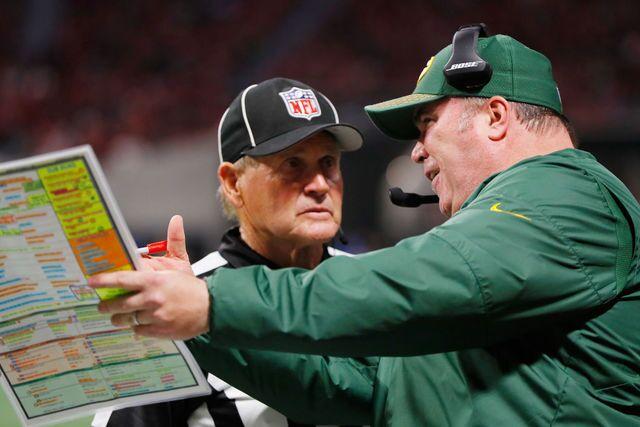 PHOTOS: Green Bay Packers v Atlanta Falcons