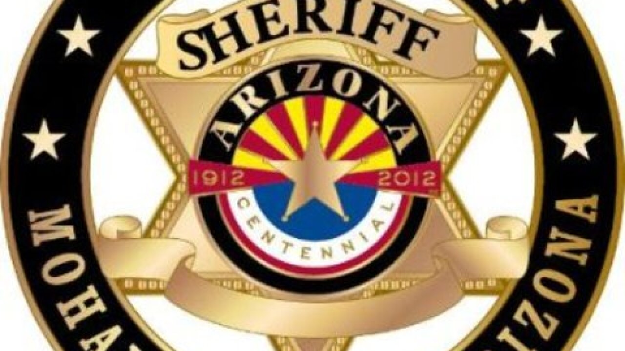 Person found dead after rollover crash in Arizona