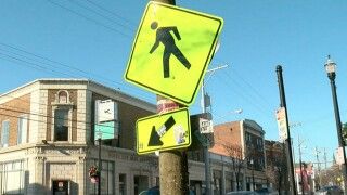 New city-wide survey lets residents report pedestrian, bike problem spots