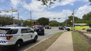Austin Fatal Shooting