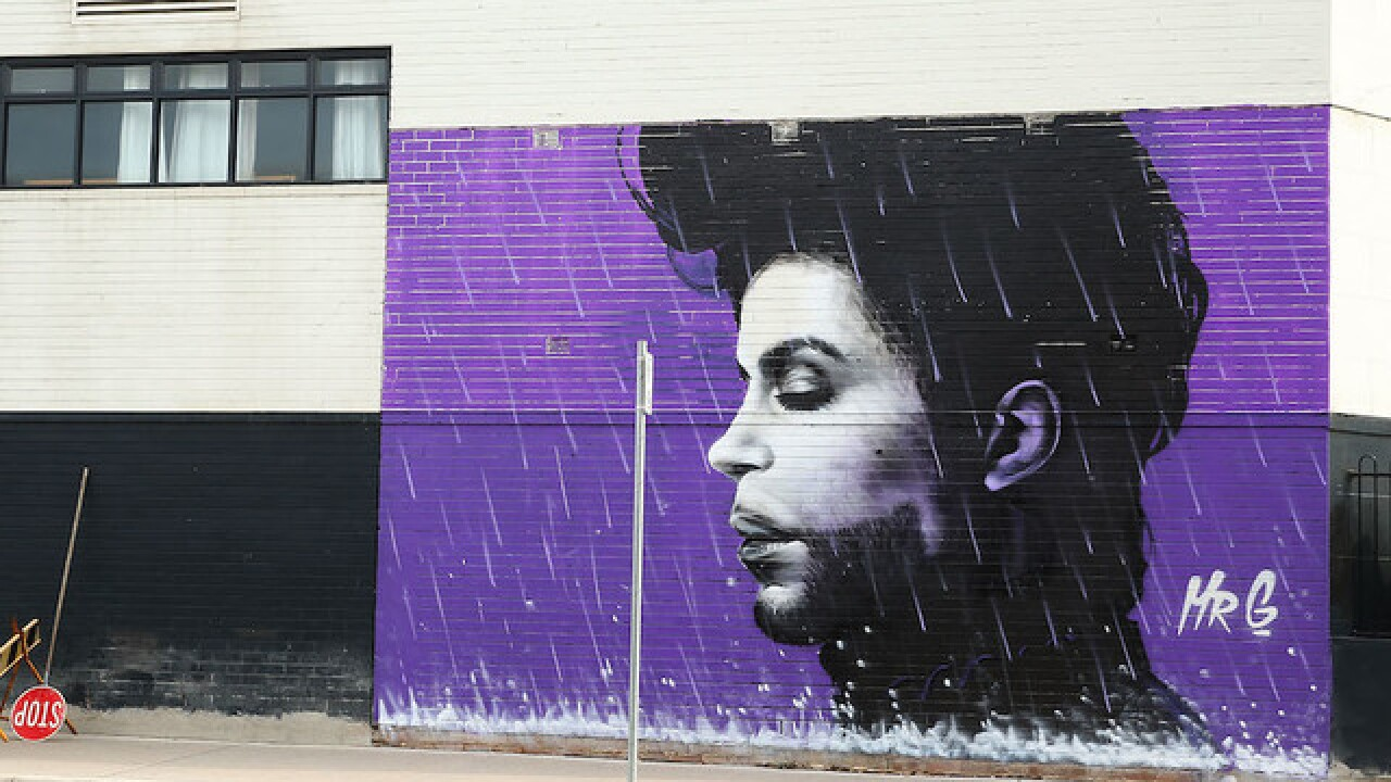 Prince's music is coming to Spotify