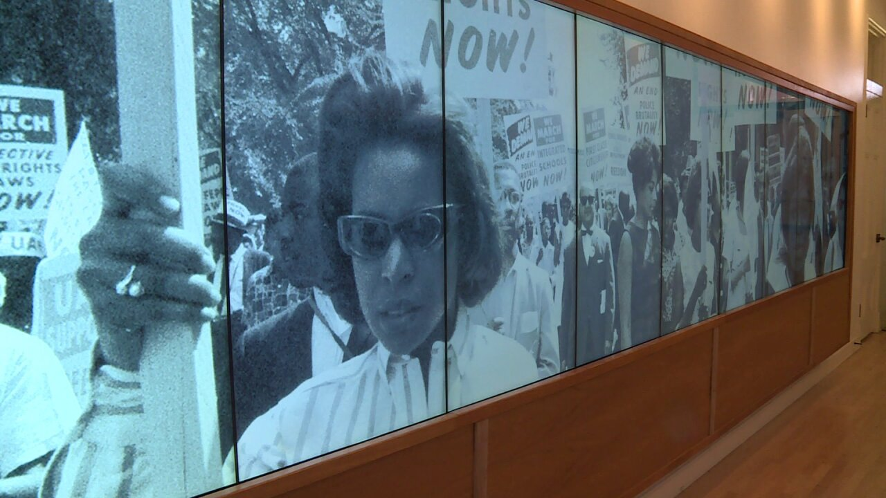 Black history museum in Jackson Ward aims to 'preserve stories thatinspire'