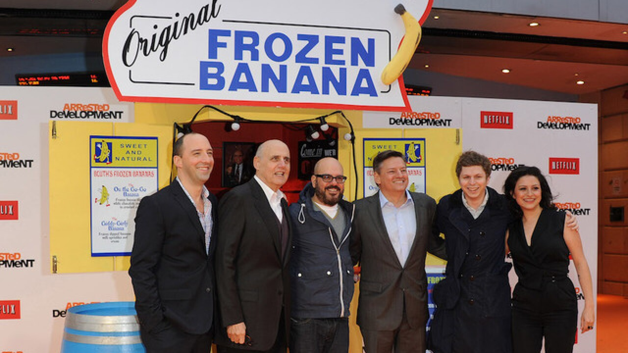 'Arrested Development' producer hints at 5th season for Netflix