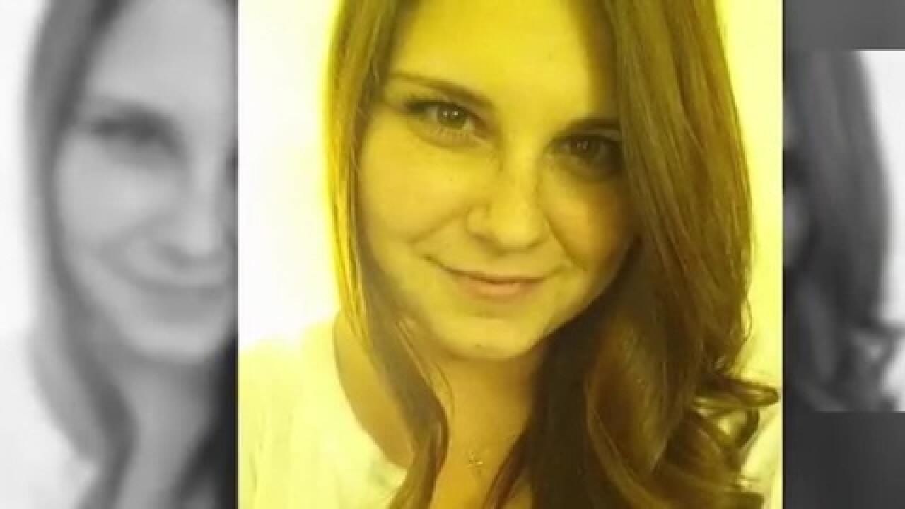 Heather Heyer's cousin: Why do we turn our heads away?