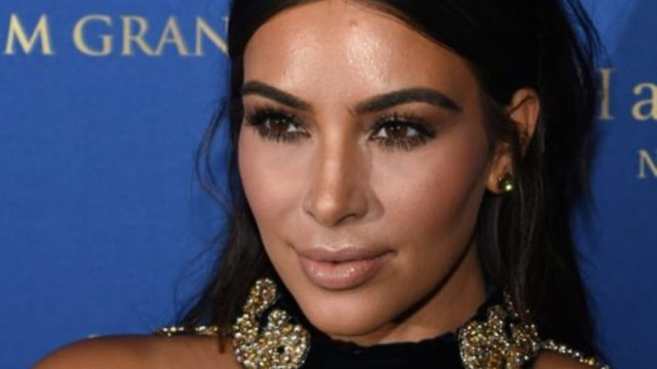 Kim Kardashian to visit White House, discuss prison reform on Wednesday