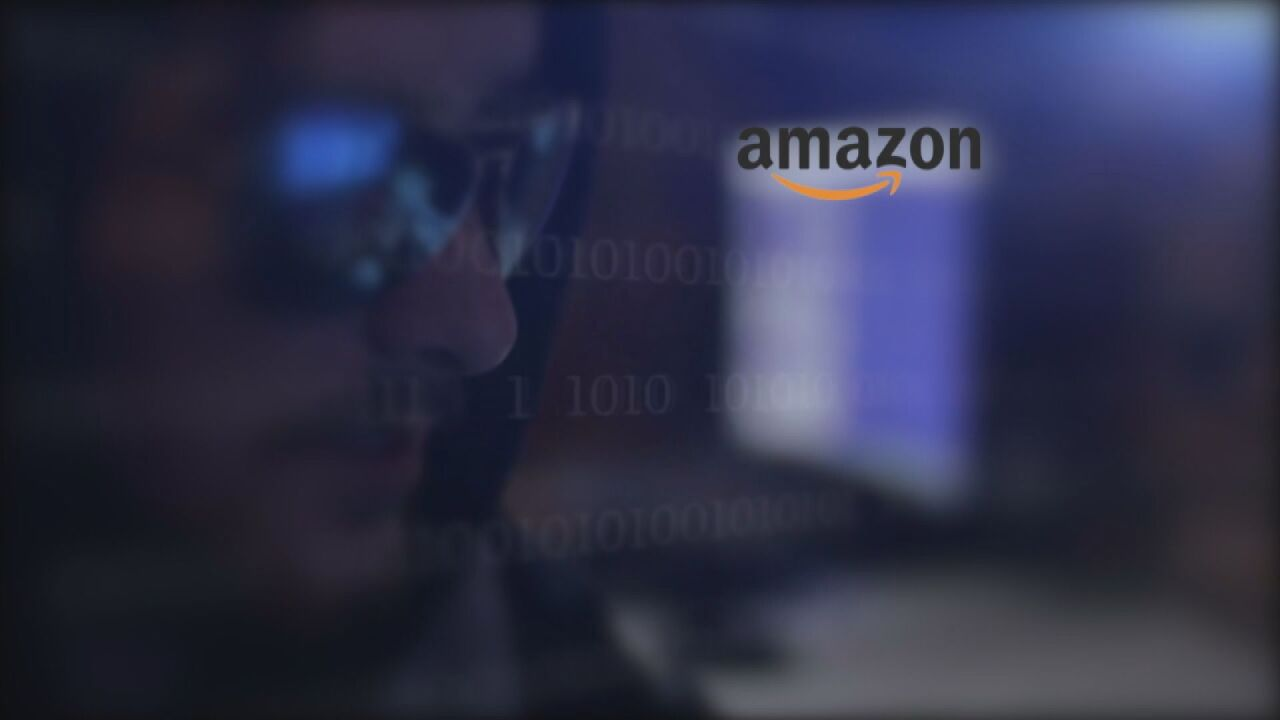 Impostor scams using Amazon name to fool consumers