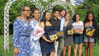 Access Youth Academy Graduates