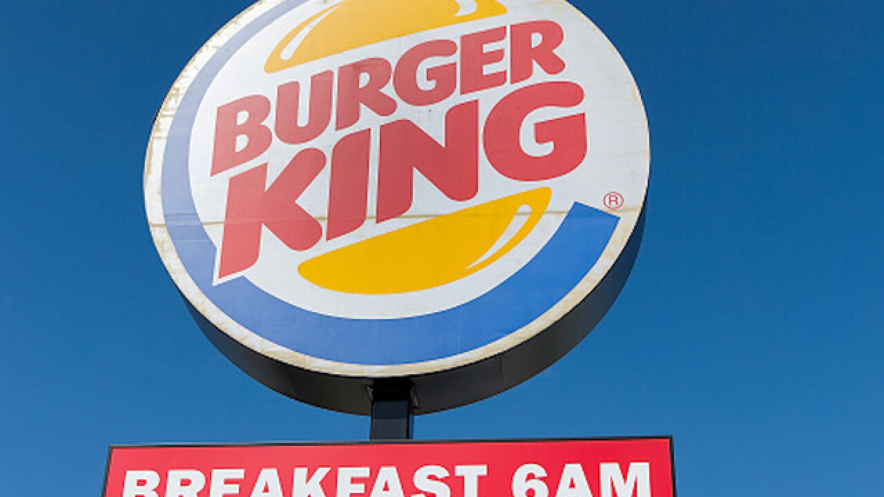 Woman fired from Burger King wins wrongful termination lawsuit