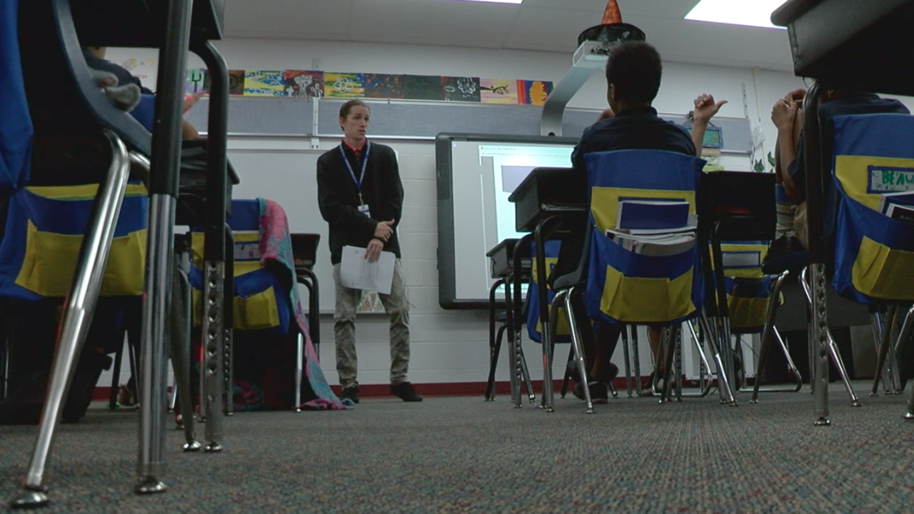 New program helps teachers address bullying