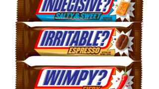 Snickers unveils new, limited-edition candy bar flavors
