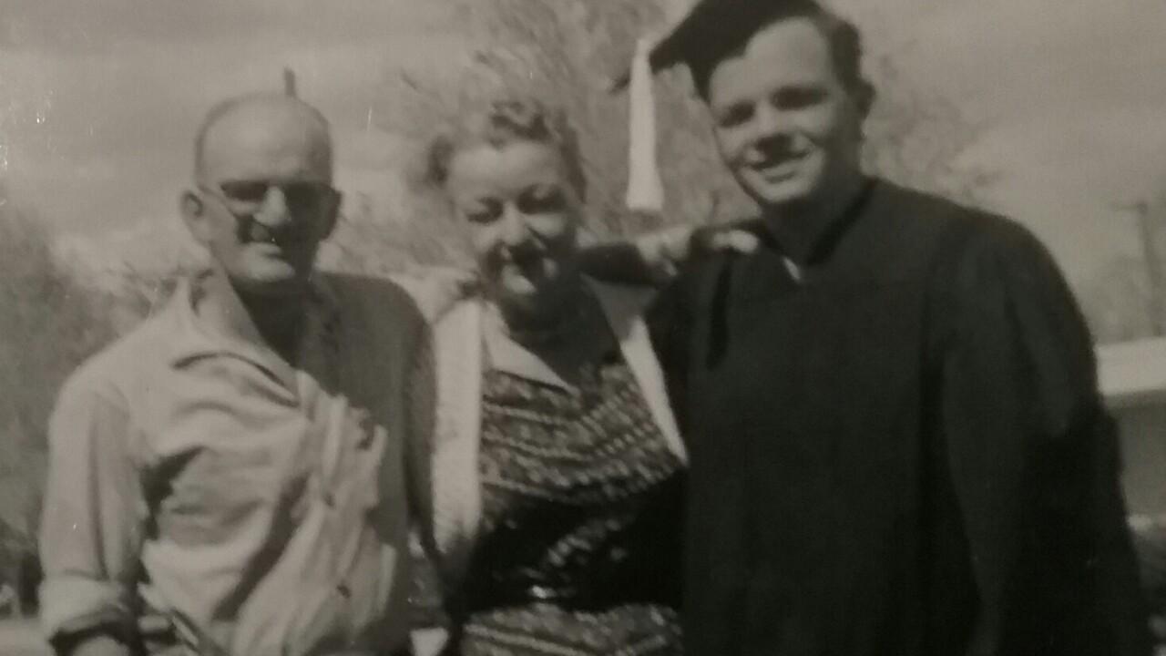 Ray and Parents Grad 1959[15087].jpg
