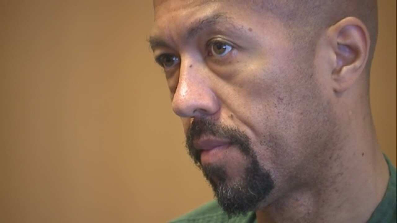 Charles Pugh expected back in court today