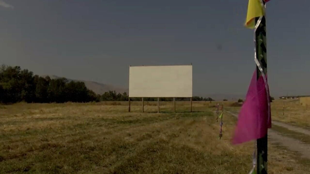Saint Ignatius drive in movies