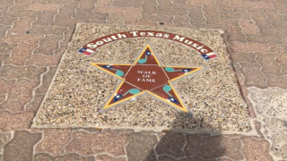 'South Texas Walk of Fame' adding five new stars