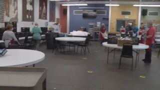 Catholic Charities Marian House to re-open