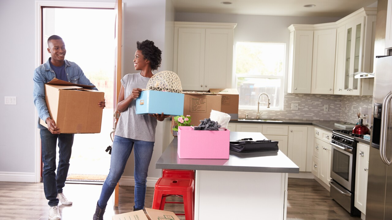 Trying to buy a home? Here's some tips on saving for a downpayment