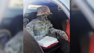Fake skeleton passenger.jpg