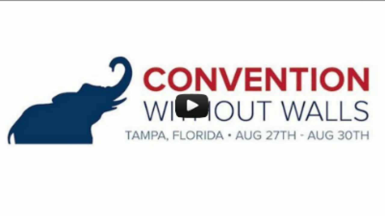 Live Stream: Watch the Republican National Convention here