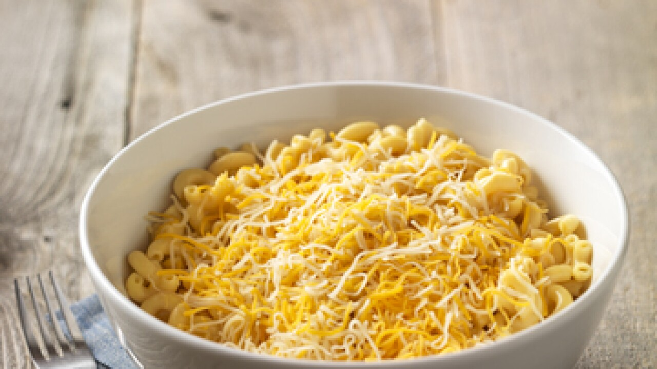 Noodles & Company Celebrates National Mac & Cheese Day with Free Mac & Cheese on July 14
