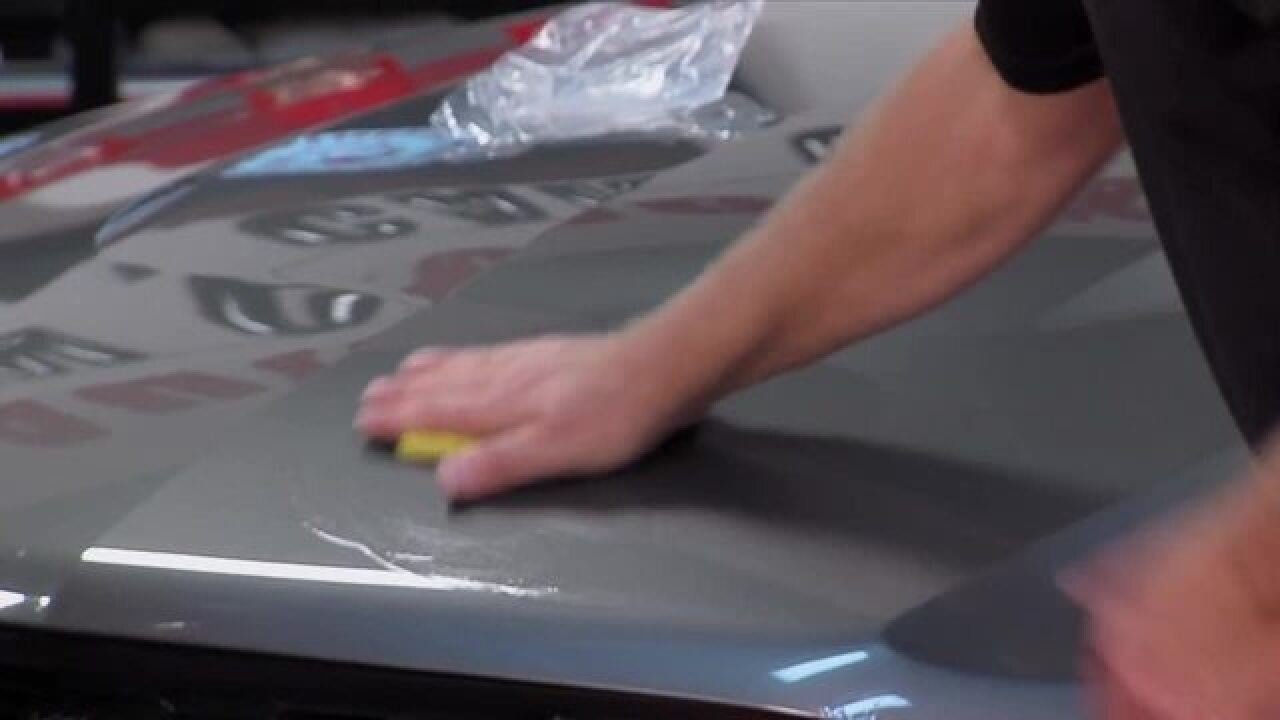 D.I.Y. Tip: How to clay your car to restore its finish