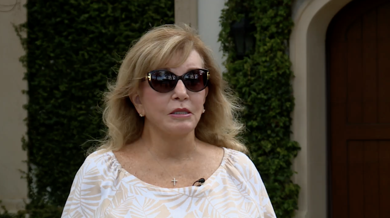Linda Polly glad Delray Beach admitted to $5,000 water bill mistake