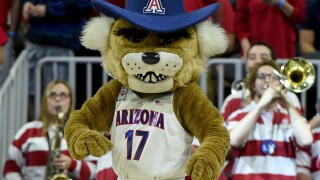 University of Arizona's 105th Homecoming and Wilbur's 60th Birthday!