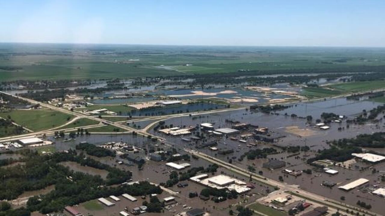 Nebraska State Patrol Kearney flooding.JPG