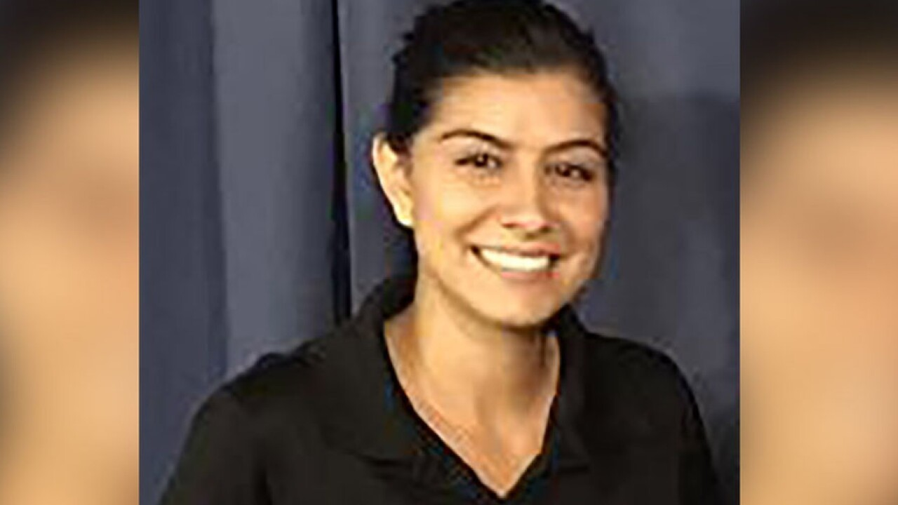 Natalie Corona Davis Police Department