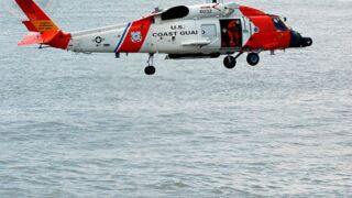 Coast Guard suspends search for missing family off the Florida coast
