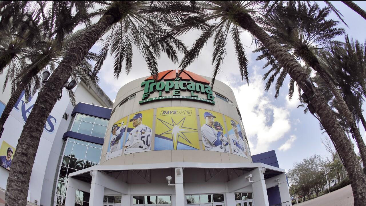 Tropicana Field-Tampa-bay-rays-ap
