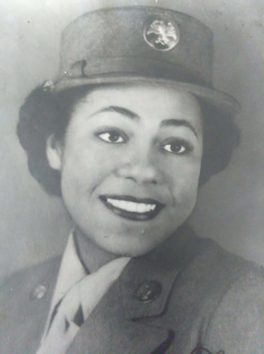 Cpl. Lena Derriecott King