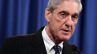 Mueller's last-minute request to swear in deputy for hearing denied