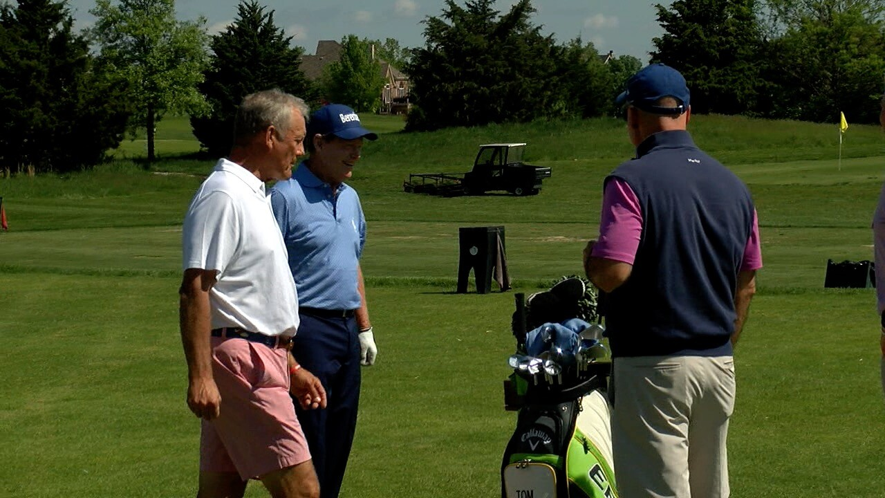 Joe McGuff ALS Golf Classic 7