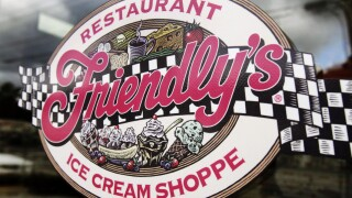 Another restaurant chain, Friendly's, files for bankruptcy protection amid pandemic