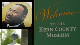 Kern Museum Martin Luther King Jr.