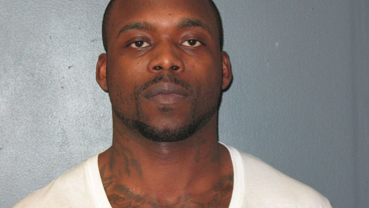 Marcus Vick arrested for DUI in Georgia