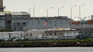 New York City Council votes to close notorious Rikers Island jail