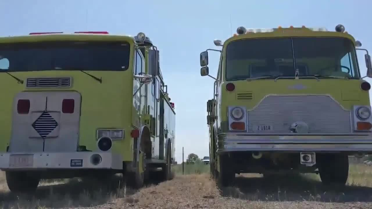 Fire departments strapped for cash as Cascade County tightens fire restrictions