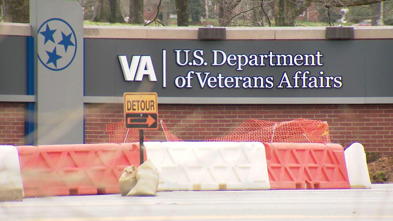 mboro VA hospital