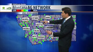 Montana Ag Network Weather: May 27th