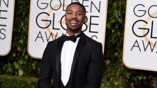 'People' names Michael B. Jordan the 'Sexiest Man Alive' for 2020