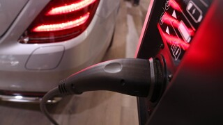 Grant to support 33 electric vehicle charging stations in Colorado