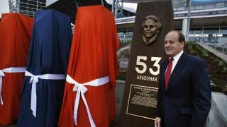 Broncos star Randy Gradishar fails in Pro Football Hall of Fame bid