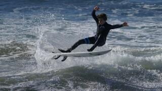 California King Tides