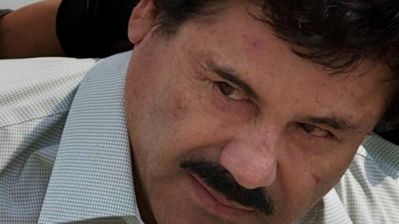 Mexico: Drug lord El Chapo re-arrested