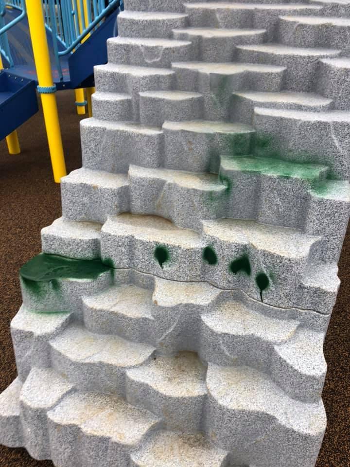 lebanon playground