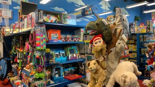 Phillips Toy Mart