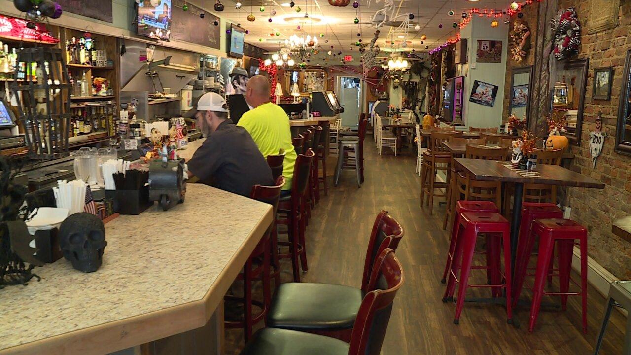 Petersburg working on updating city ordinances for restaurants andnightclubs